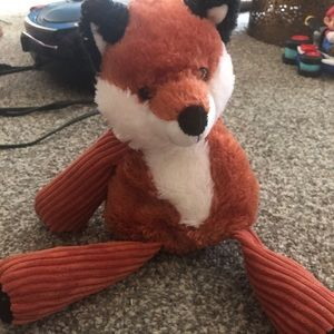 COPY - Scentsy Buddy Fern The Fox